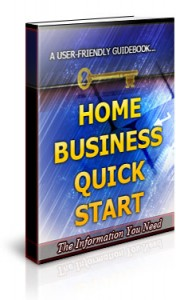 Home Business Quick Start
